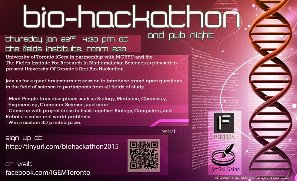 bio-hackathon-web